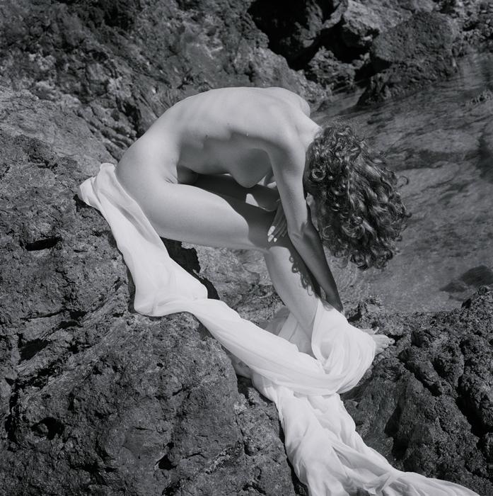 St.Barts Nude Rocks I WEB
