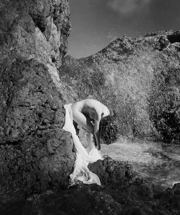 St.Barts Nude Rocks II CROP WEB